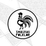 Logo 3 Miejski Folklor