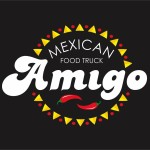 Logo Amigo Food Truck