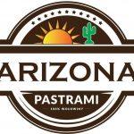 Logo Arizona Pastrami