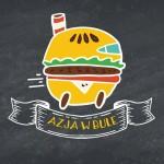Logo Azja w Bule