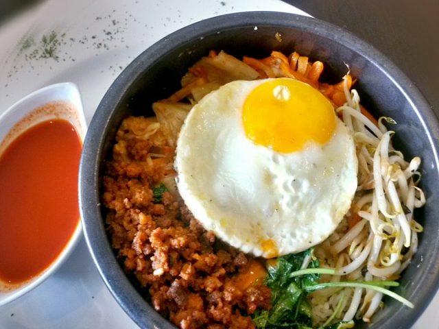 Nokaut chili – czyli charakterystyka kuchni koreańskiej