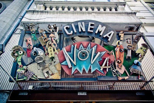 Kultowe filmy i kultowe potrawy