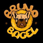 Logo Bruno Bagel