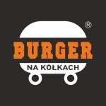 Logo Burger na kółkach