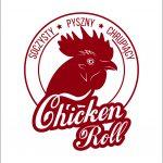 Logo Chicken Roll