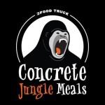 Logo Concrete Jungle Meals