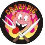 Logo Crazy Pig