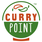 Logo Curry Point