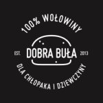 Logo Dobra Buła