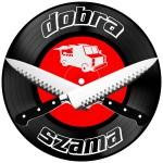 Logo Dobra Szama