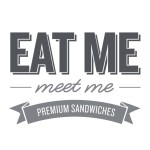 Logo Eat Me Food Truck