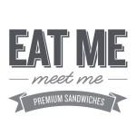 Logo Eat Me Food Truck