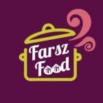 Logo Farsz Food Bao