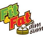 Logo Fit Fat Dim Sum