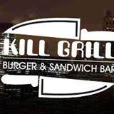 Logo Kill Grill