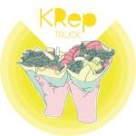 Logo Krep Foodtruck