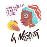 Logo La Negrita