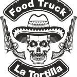 Logo La Tortilla Truck