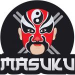 Logo Masuku Truck