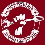 Logo Montownia Smaku i Zdrowia