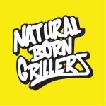 Logo Natural Born Grillers