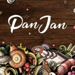 Logo Pan Jan Foodtruck