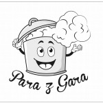 Logo Para z Gara