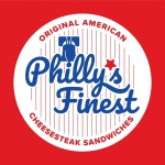 Logo Philly's Finest Truck