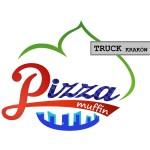Logo Pizza Muffin
