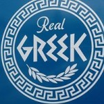 Logo Real Greek
