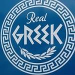Logo Real Greek