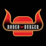 Logo Rodeo Burger