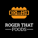 Logo Roger That Foods