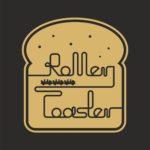 Logo Roller Toaster