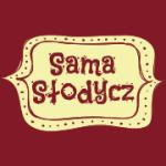 Logo Sama Słodycz