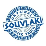 Logo Souvlak Food Truck