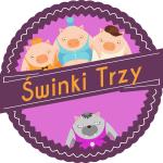 Logo Świnki Trzy