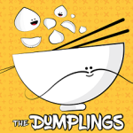 Logo The Dumplings