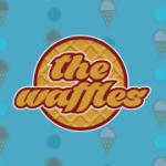Logo The Waffles