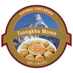 Logo Tsong Kha Momo