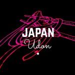 Logo Udon Truck