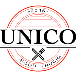 Logo Unico Food Truck