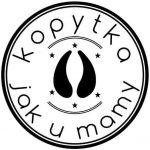 Logo Z Kopyta Truck