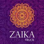 Logo Zaika Truck
